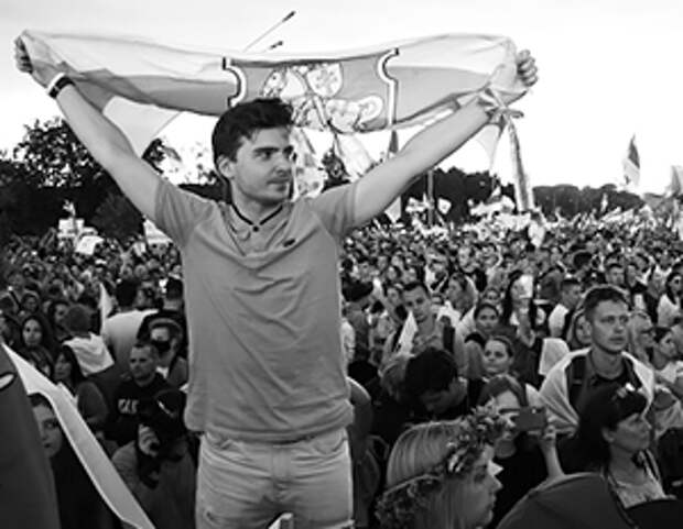 Фото:  Виктор Толочко/РИА «Новости»