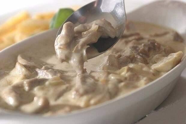 10 рецептов приготовления блюд из грибов