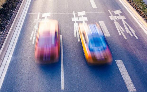 Китайцы завалят мир автомобилями с пробегом. Будем брать?