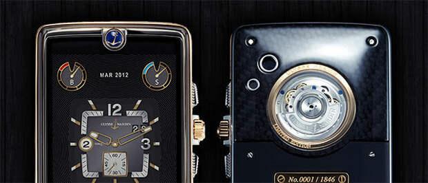 Рейтинг ТОП 10 самых дорогих телефонов в мире