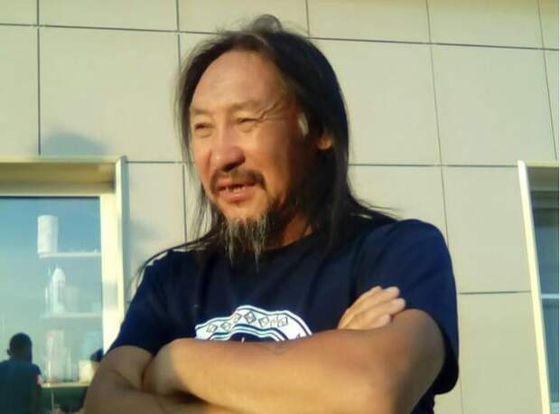 Против якутского шамана Габышева возбудили дело о насилии над полицейским