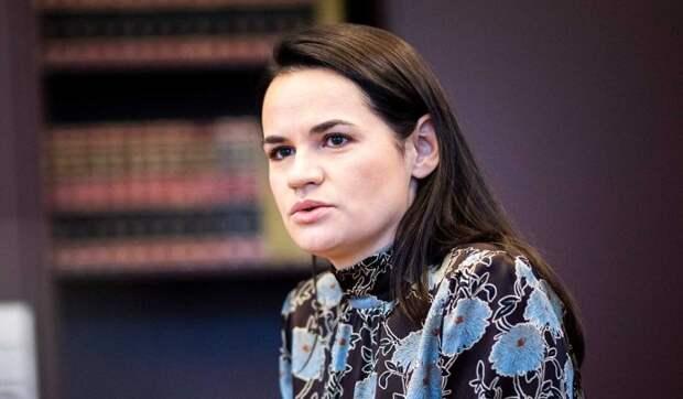 Новый ультиматум Тихановской: политик выдвинула требование к силовикам