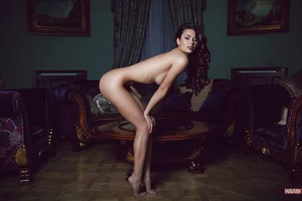 Фотограф Александр Маврин