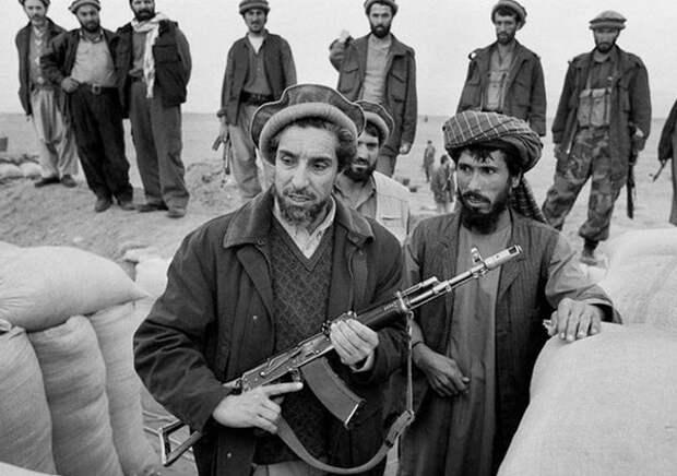 Шах Масуд: что стало с самым опасным «душманом»