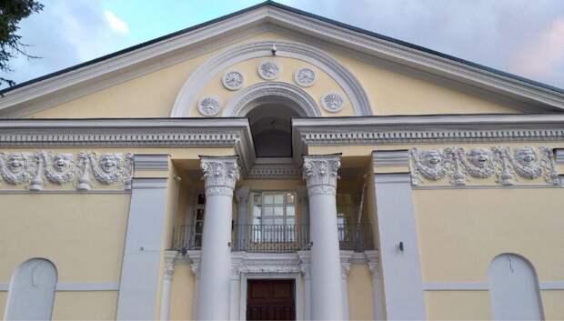 Капитальный ремонт культурного центра «Северный» близится к завершению