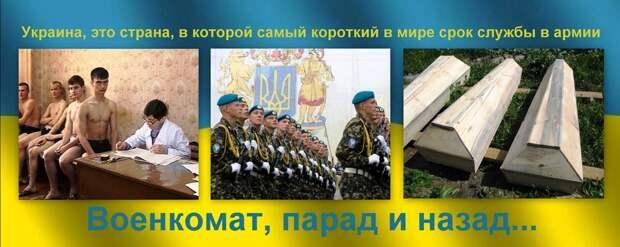 10 дерзких военных планов ВСУ !