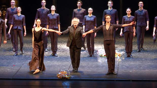 Новый балет Бориса Эйфмана