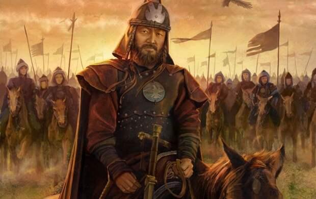 Монгольская мир-система и создание свободной торговой зоны в XIII-XV вв.