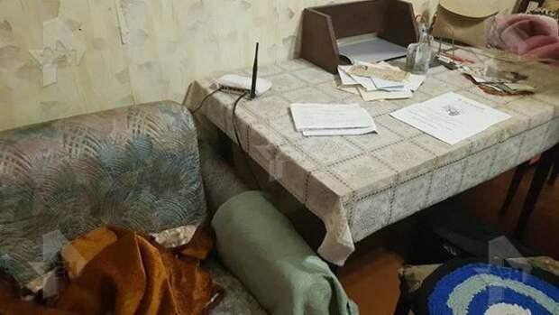 Как жил Росляков, который расстрелял детей в Керчи (ФОТО)