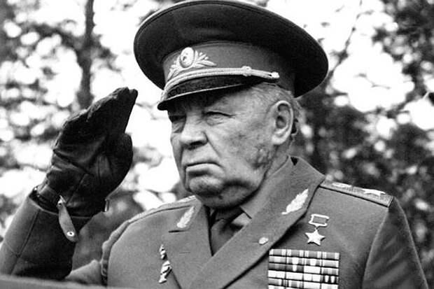 Василий Маргелов: почему десантник № 1 так и не стал комендантом Москвы
