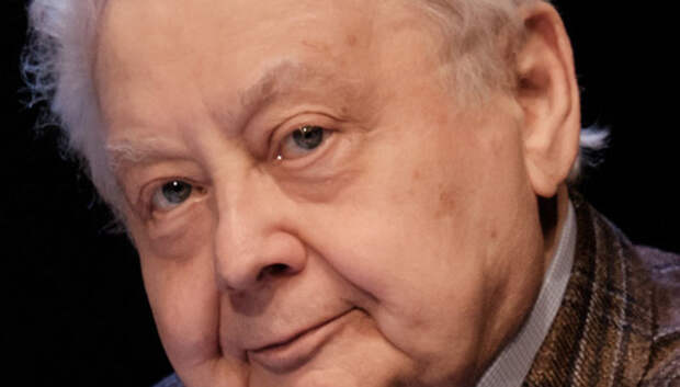 Столичные театры дадут спектакли в Подмосковье в память об Олеге Табакове