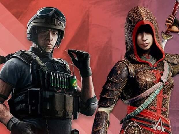 В магазине Ubisoft началась распродажа. The Division 2 продают со скидкой 85%