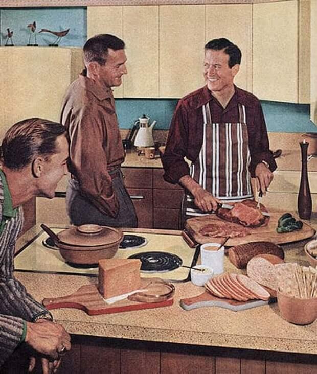 Самый полный список мужских хобби: 77 способов занять свободное время