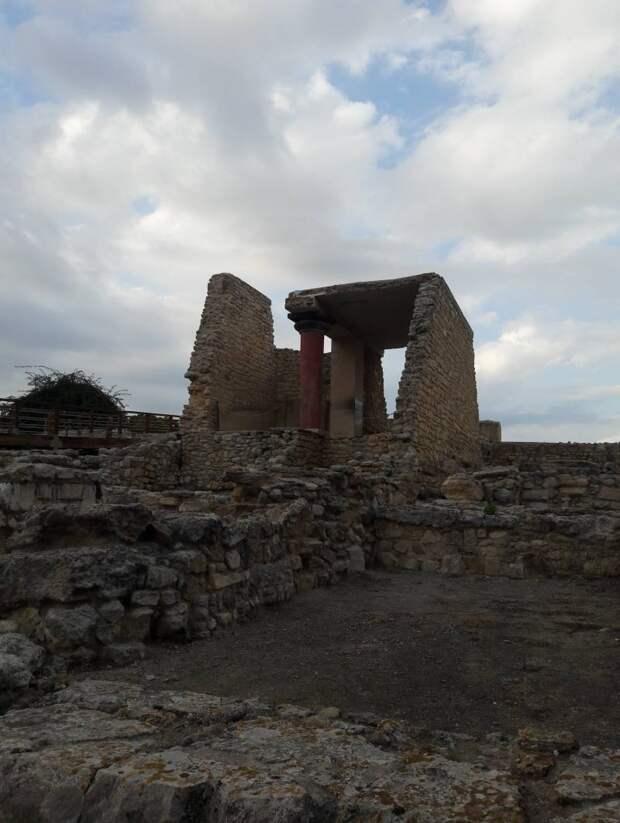 «Они поклонялись быку!» Самая развитая цивилизация Средиземноморья эпохи бронзы