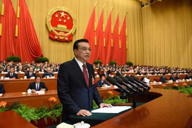 В Китае основным вектором развития назвали «двойное обращение»