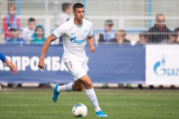 Почему «Зенит» не стал выкупать трансфер Осорио, а «Трабзонспор» легко приобретет защитника сборной Венесуэлы за 3-4 миллиона евро