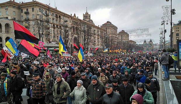 Это уже не люди, это просто оболочки, кадавры, зомби: Почему мне больше не жаль Киев