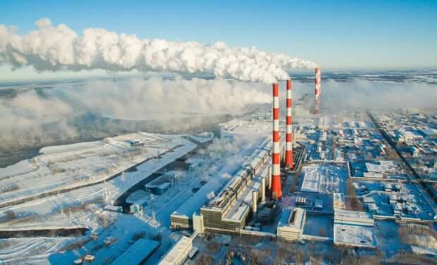 Чистая прибыль ОГК-2 за 2020 год выросла на 10,3%
