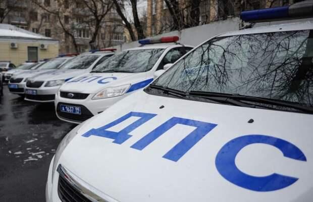Волгоградский проспект вошел в антирейтинг магистралей по числу аварий с мотоциклами