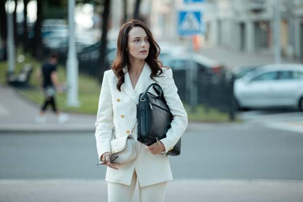 Сериал «Новая жизнь Маши Соленовой»: актеры и их роли в картине