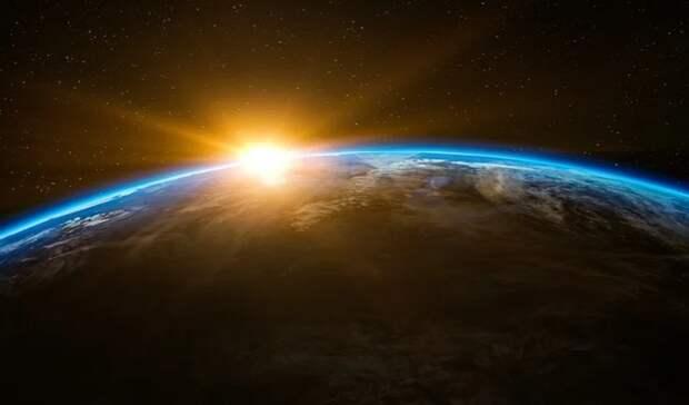 Жителям Оренбурга покажут фильмы о космосе