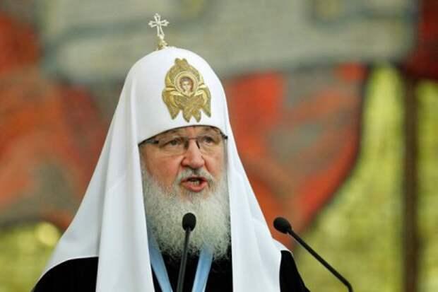 РПЦ выступила против закона о домашнем насилии, потому что он «антисемейный»
