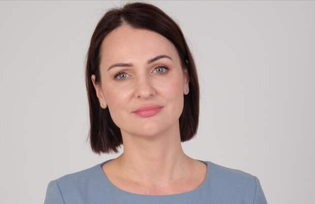 Татьяна Буцкая на круглом столе выдвинула ряд предложений, как сделать жизнь людей с инвалидностью более комфортной