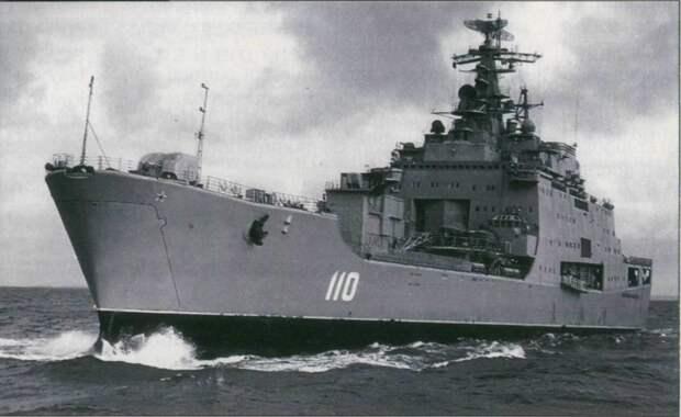Sohu: Россия вынудит США пожалеть за шутки над своим десантным кораблем