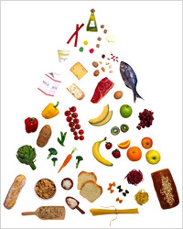 Наше ежедневное меню в весеннее время должно быть разнообразным: овощи, фрукты, зелень, крупы, продукты животного происхождения