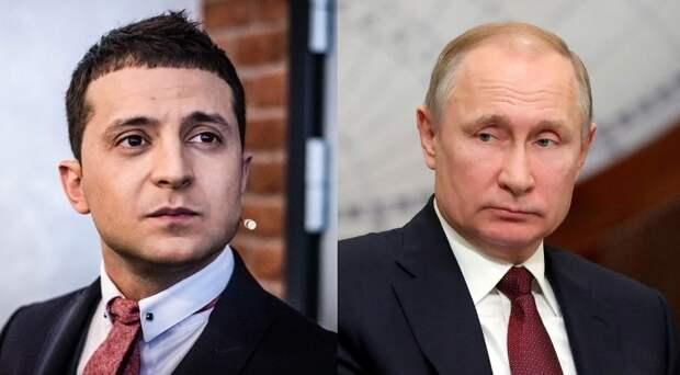 Экс-нардеп – Москве: Кончать разговоры и добивать нацистского подпевалу Зеленского