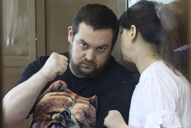 Основателю «Смотра.ру» Эрику Китуашвили продлили арест до октября