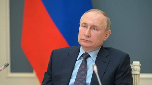 Путин обсудил борьбу с COVID с президентом Боливии