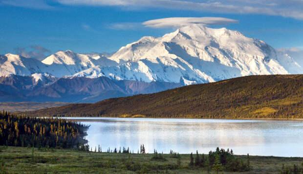 Как продавали Аляску. Несколько интересных фактов перехода полуострова под юрисдикцию США