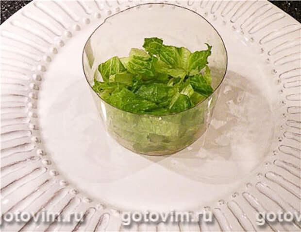 Французский свекольный салат, Шаг 07