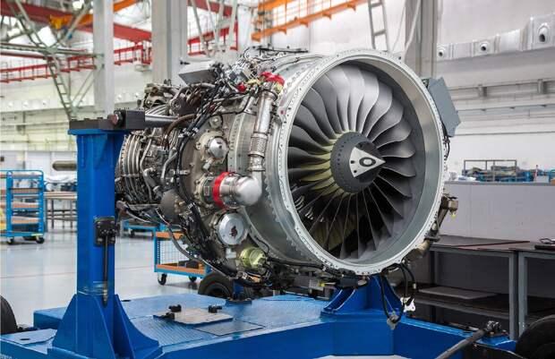 Первый двигатель для самолетов и вертолетов ПДВ-4000 соберут к 2025 году