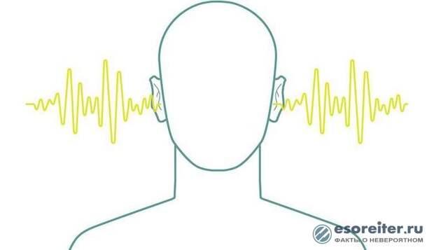 Удивительная иллюзия заставляет людей слышать звук, которого нет