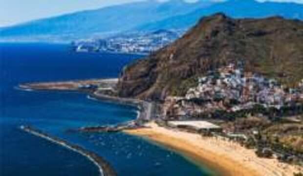 Тенерифе - «Остров вечной весны»