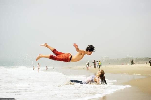 Jacob Jill Santa Monica Dancers Among Us