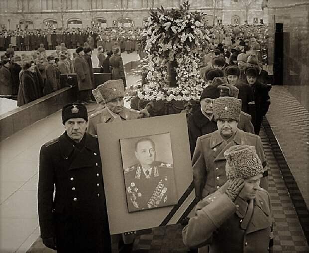 Большая война маршала Мерецкова история, маршал Кирилл Афанасьевич Мерецков, чтобы помнили