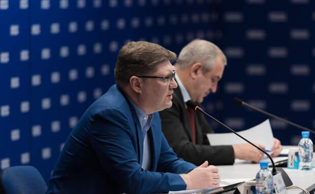 Единороссы предложили создать единую по стране службу занятости