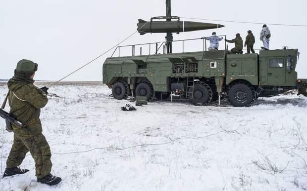 Армения не скомпрометирует российские «Искандеры»
