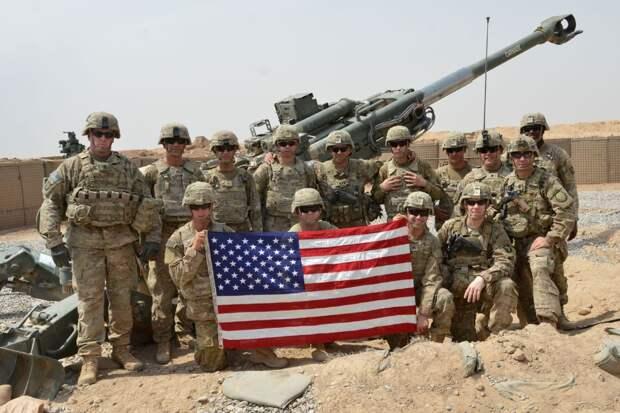 Военные действия США привели к появлению в мире 37 млн беженцев