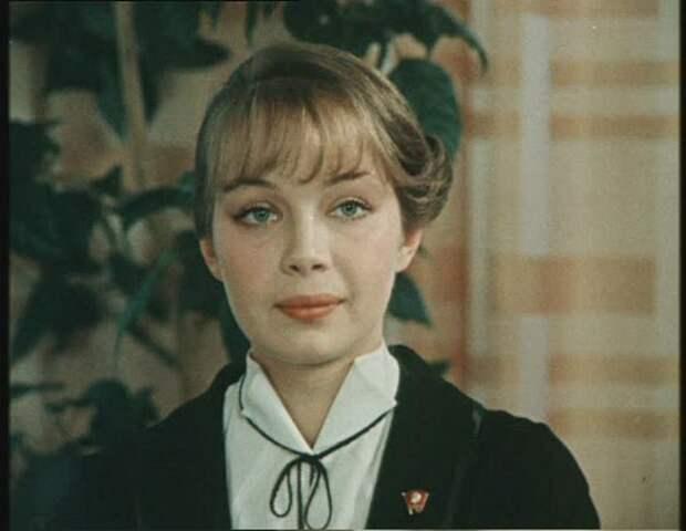 Валентина Воилкова. Прекрасная Рита из «Покровских ворот»
