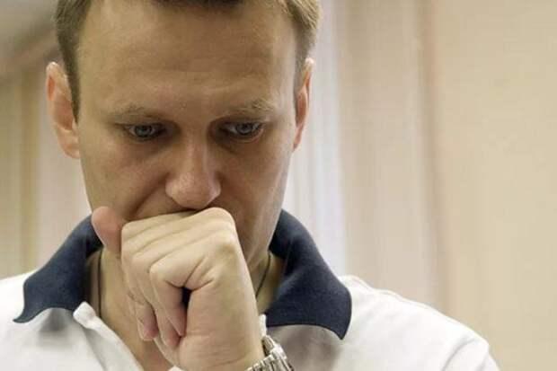 10 неудобных вопросов «президенту» Навальному