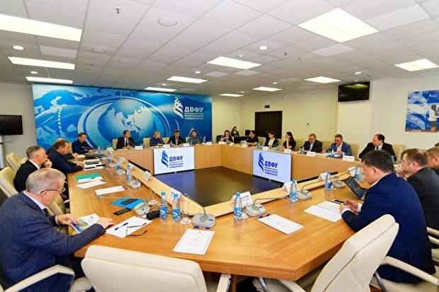 В России хотят запустить программу «Дальневосточный профессор»