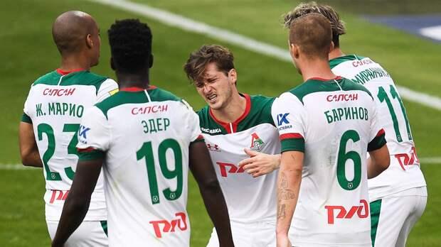 «Локо» против VAR: два гола отменили, но дали пенальти на 98-й — Миранчук не забил