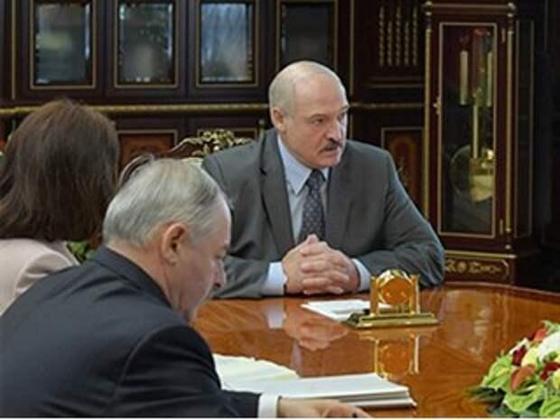 Раскрыт план Лукашенко по удержанию власти в Белоруссии