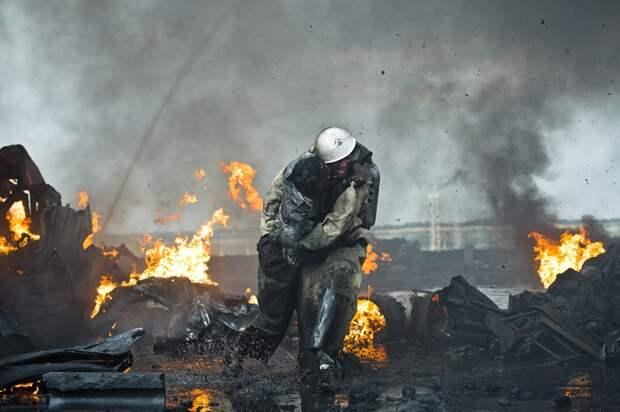 «Чернобыль» Данилы Козловского покажут в США