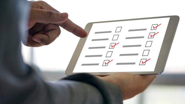 Выборы в России постепенно переведут на онлайн-голосование