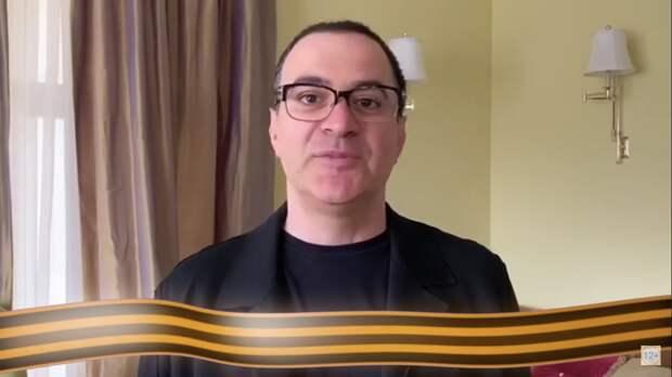 Максим Галкин, Гарик Мартиросян и другие звёзды записали песню ко Дню Победы